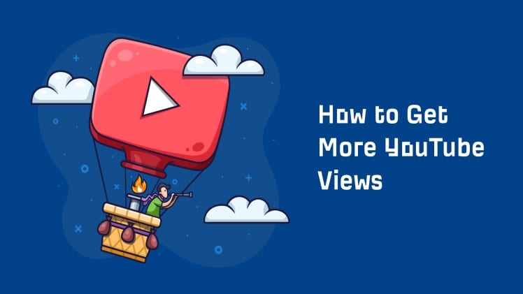The easy way to get more youtube views