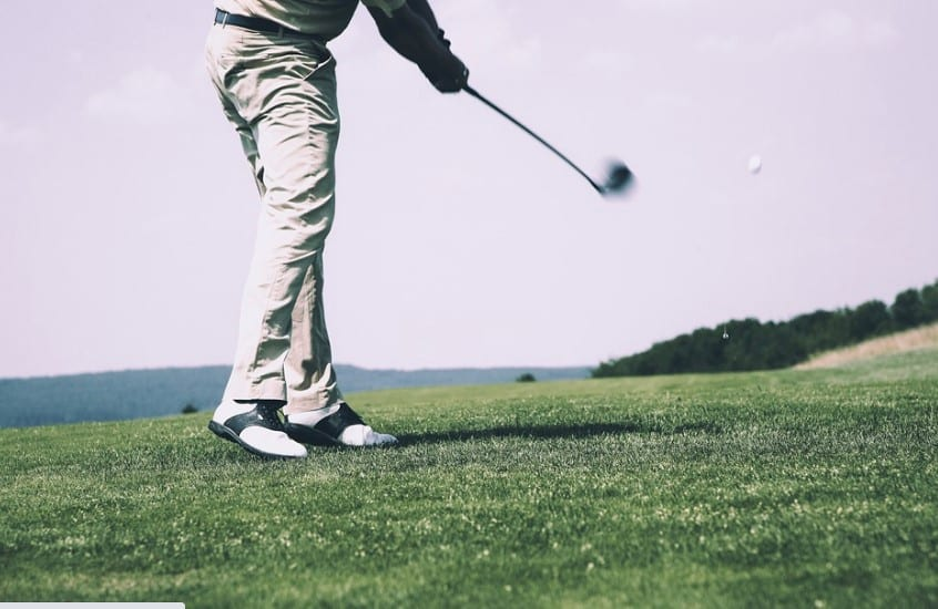 Technology That Can Improve Your Golf