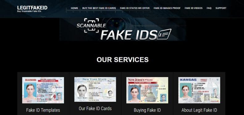 Fake ID—The Ultimate Guidelines About Legit Fake ID Website That You Must Know