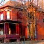 preserving old houses