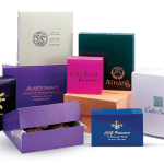 How the quality of custom boxes impress the audience