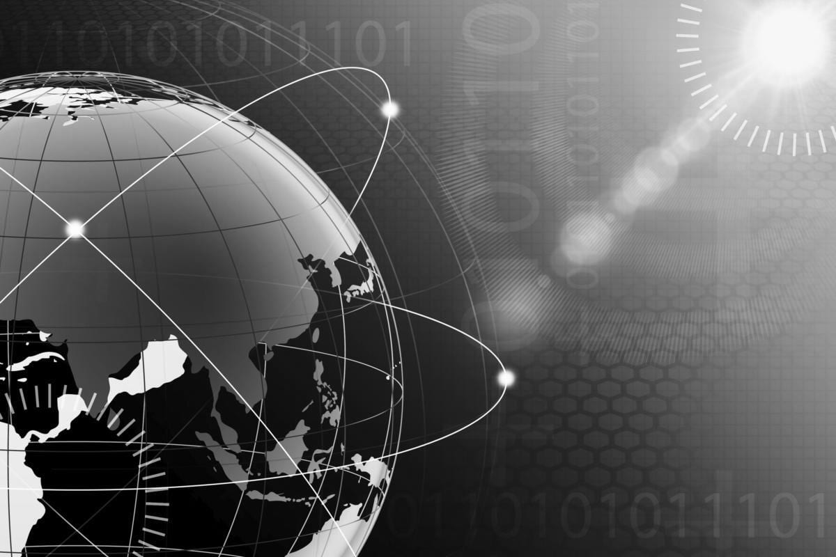 How Globalization and Technology Are Correlated?