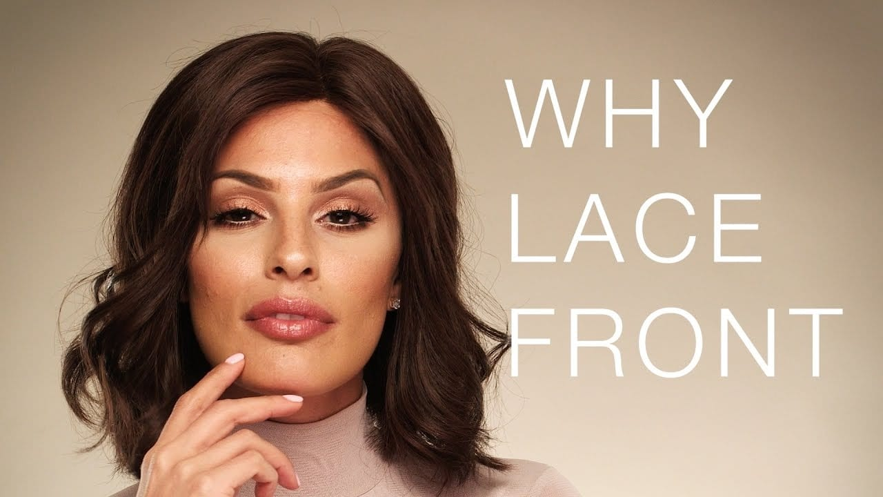 The Pros and cons of lace front wig and u part wig,
