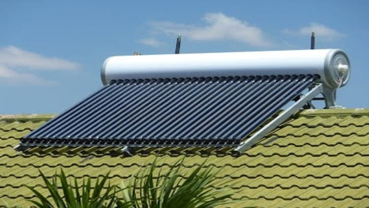 The Benefits of Using Solar Water Heaters in Kenya