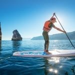 What to Know Before Stand Up Paddle Boarding