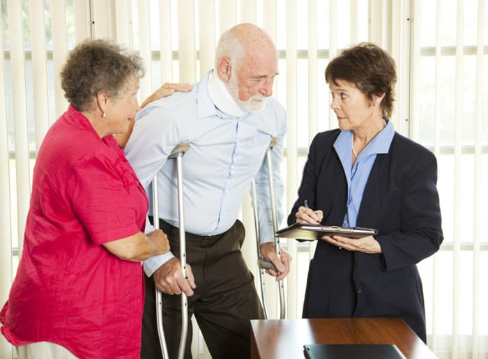 Disability Attorney - How a Disability Attorney Can Help