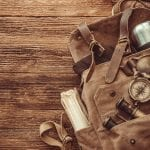 Waxed Canvas Waterproof Backpacks – Things to Consider before Buying