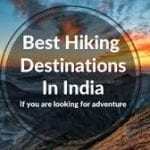 Top 7 best of Mountain track in India