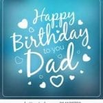 Unique Ways to Express Feelings on your Loving Dad's Birthday