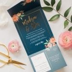 How To Pick The Right Stationery Company For Your Wedding
