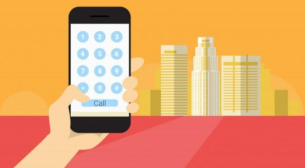 6 REASONS VIRTUAL PHONE NUMBER IS INDISPENSABLE FOR BUSINESSES TODAY