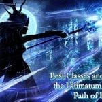Best Classes and Builds for the Ultimatum League in Path of Exile
