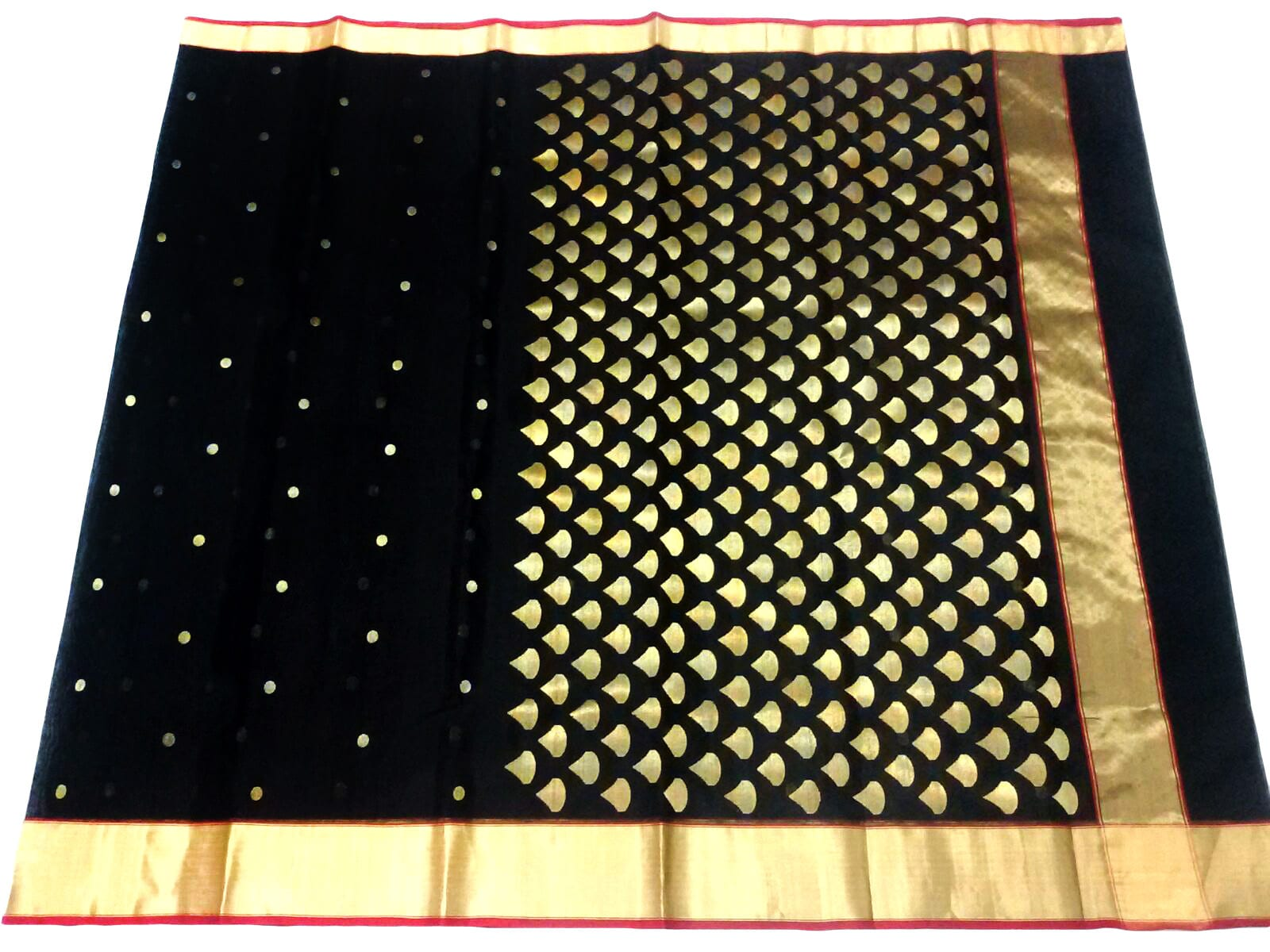 Contemporary Styles to Wear Modern Sarees