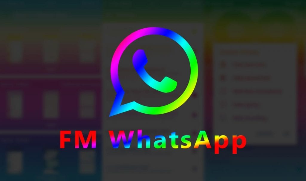 FM whatsapp latest version. apk download- The upgraded Whatsapp FM with the range of the upgraded features