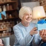 Ideal First-Time Grandparent's Gifts
