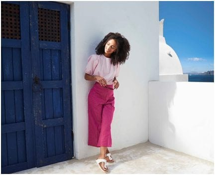 Happy Feet! Comfortable and Fashionable Footwear from Birkenstock