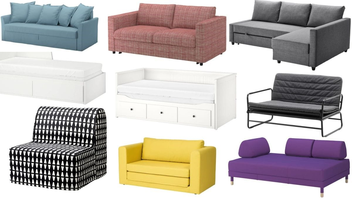 The Best-Quality Sofa and Bed Furniture in UK; Buyer Guide