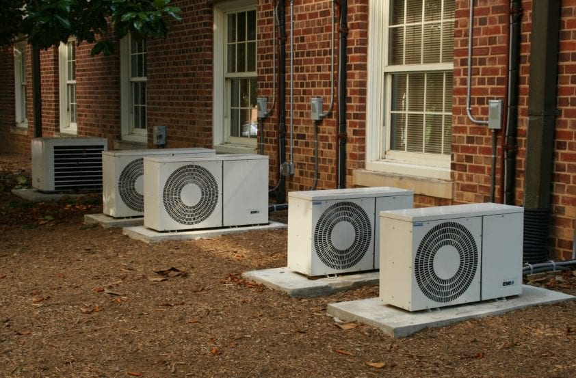 Telltale Signs Your Air Conditioner Needs Immediate Repairs