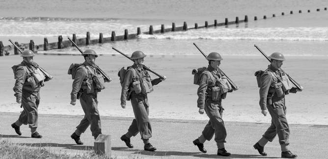 Shalom Lamm Insights About The Life OF An American Army Solider IN World War II