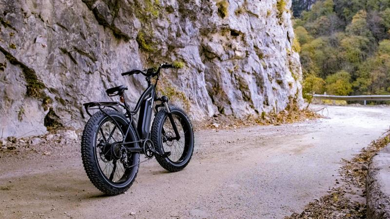 How to Maintain Fitness using Himiway bikes?