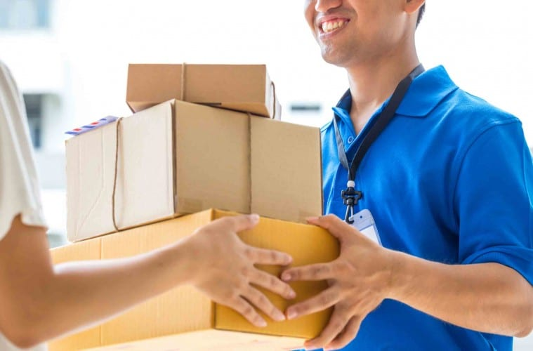 What Is Courier Service and What Are the Key Functions They Perform?