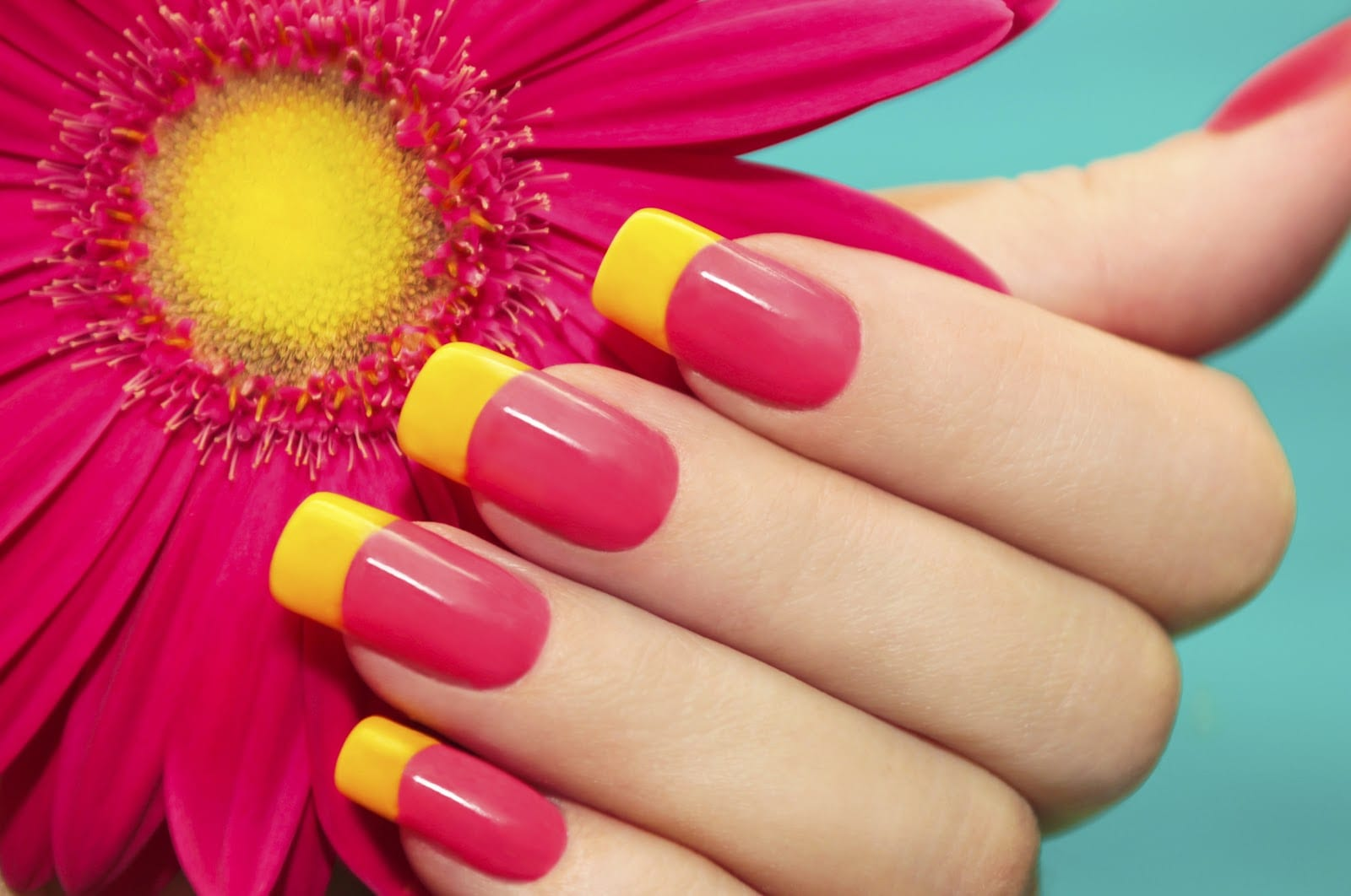 Why french tips are called french tips