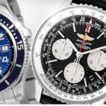 Breitling Watch Collection Series: More Than Just Watches for Pilots and Divers