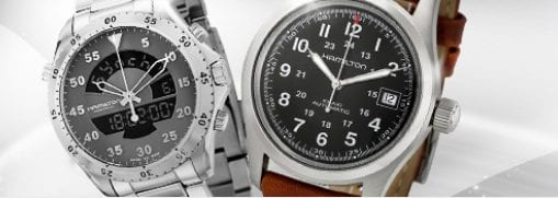 4 Things You Need To Know About The Luxurious Hamilton Watches