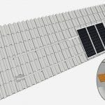 The Components of Ground Solar Racking System