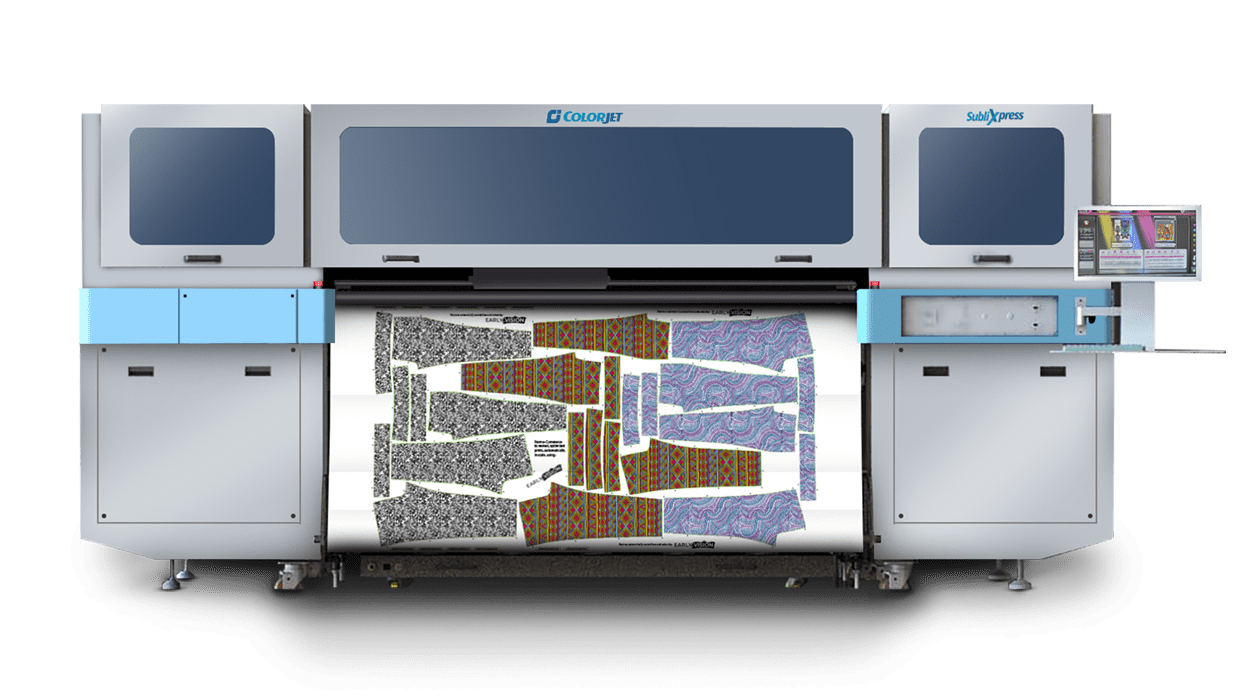 Sublimation Printing Machine in Indore