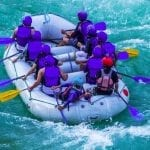 Summer has set in for Rafting in Rishikesh