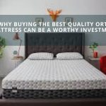 Are Spring Mattresses the Posture Perfect Mattresses in India? Are They Worth the Investment