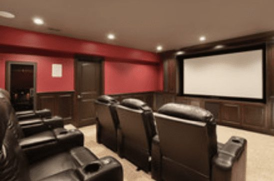 Digital Home Theater Options