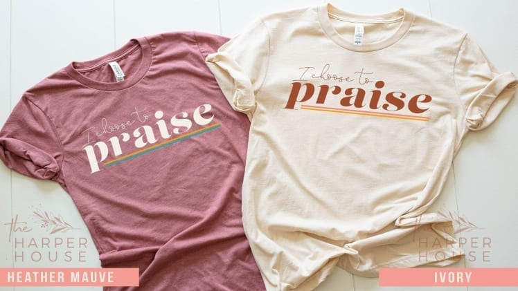 Choose Christian T-shirts as a great present