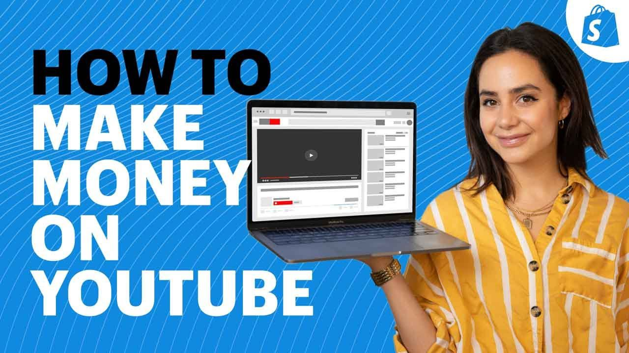 How can you earn money on YouTube