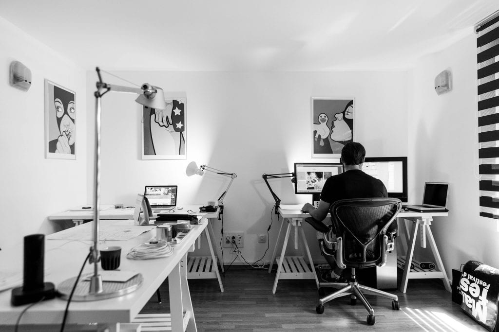 8 Reasons Why Working from Home Is the Best for Your Business