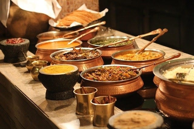 Indian Most Delicious Foods Are Better For Health