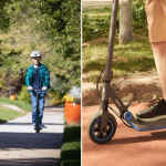 Teenager Electric Scooter