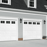 Five most common issues about Garage Door