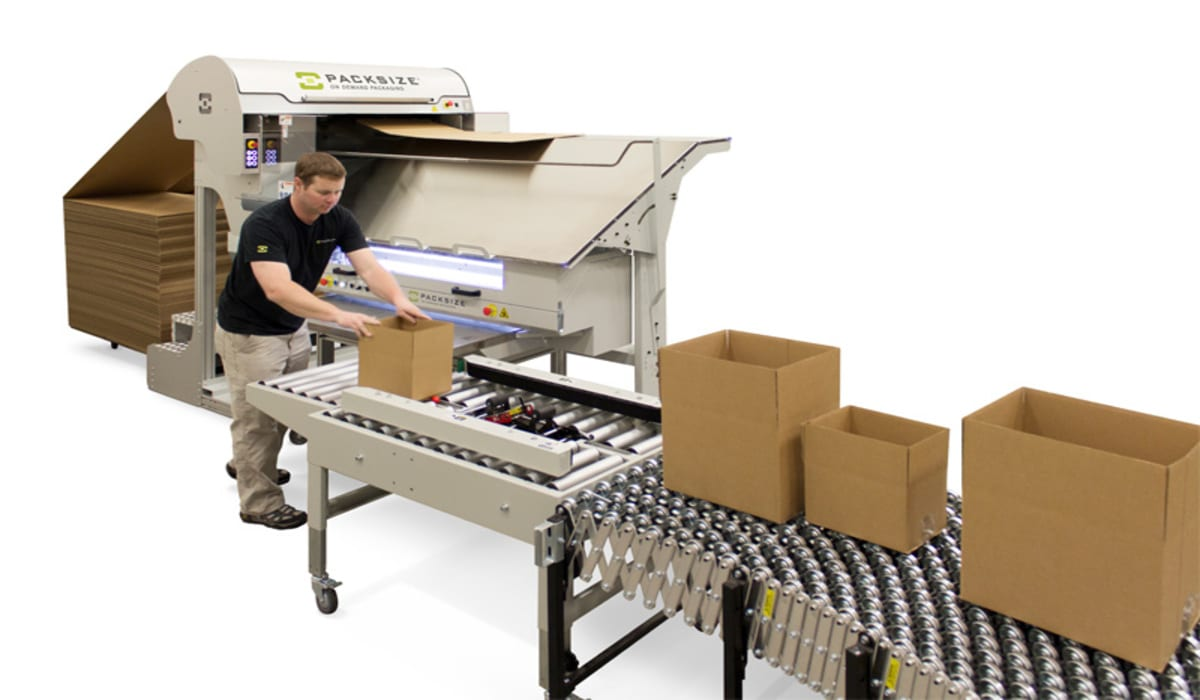 Top 5 packaging companies in the United States`