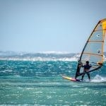 Professional Windsurfing Guide- Things You Need to Know