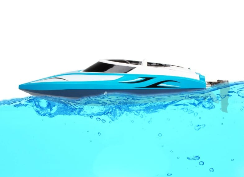 The Best RC Boats For Kids