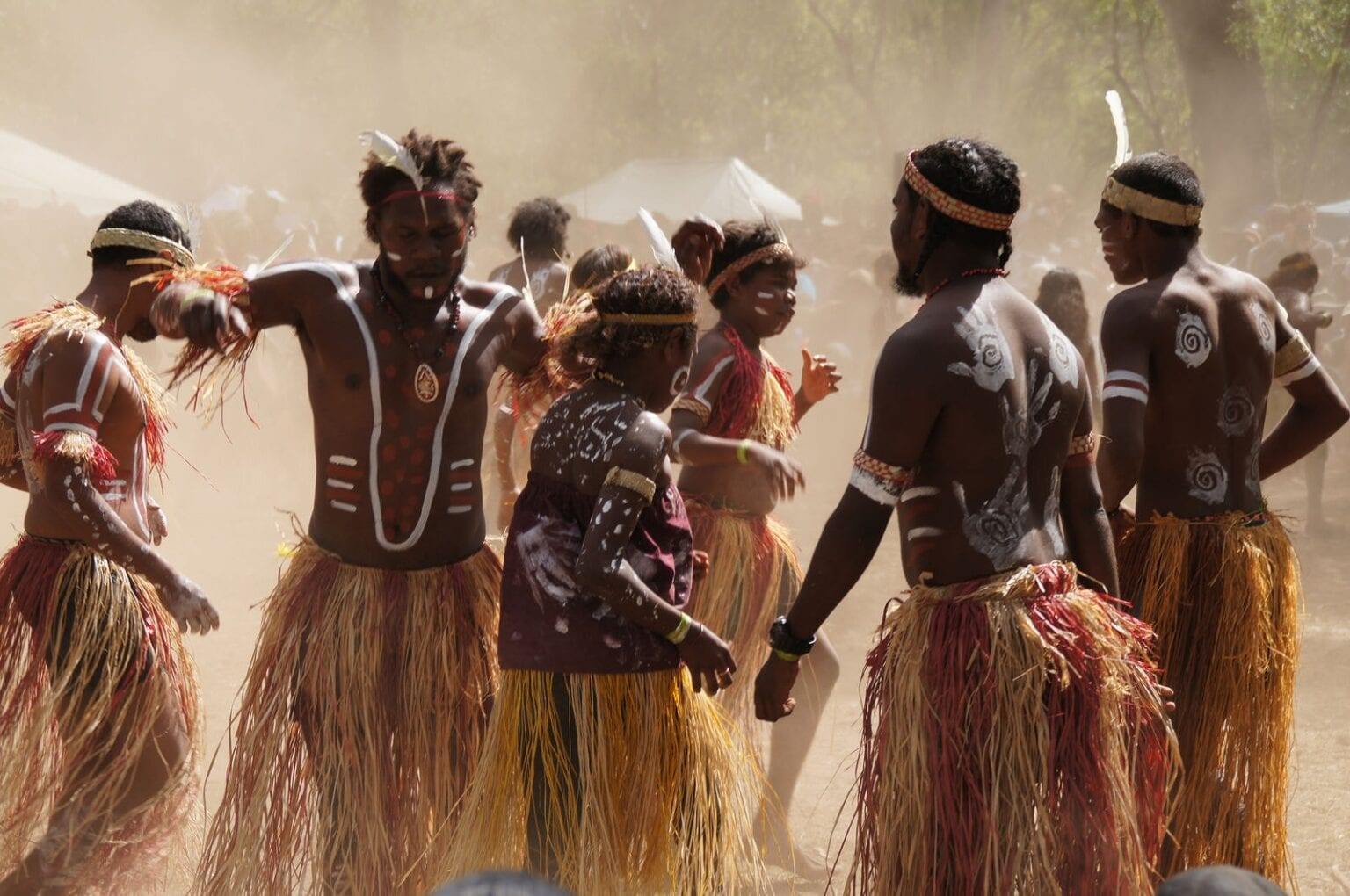 How Do Western Systems And Structures Impact On Aboriginal And Torres Strait Islander Cultures?