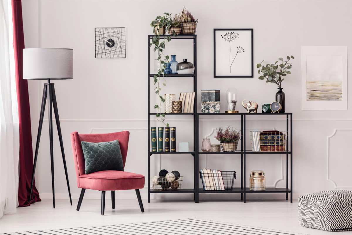 Advantages of Adding a Modern Bookshelf to Your Home