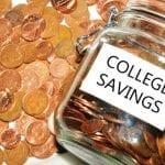 12 TIPS ON SAVING MONEY IN COLLEGE