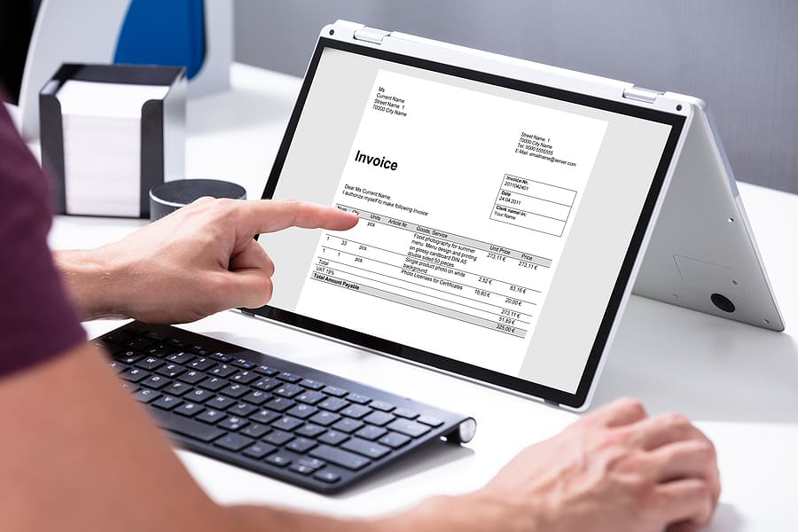 A brief guide on online invoice generators and how you can benefit from them