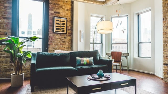 9 reasons why you should live in an apartment rather than a house