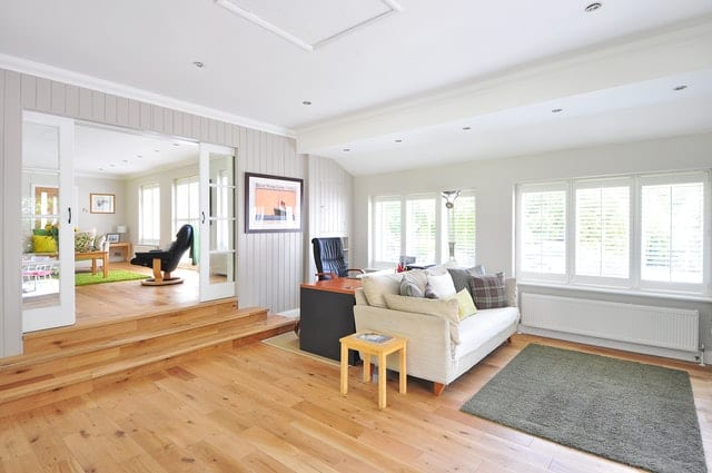 Great Ways to Make Your Home a Healthy Space