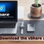 how to download vShare app