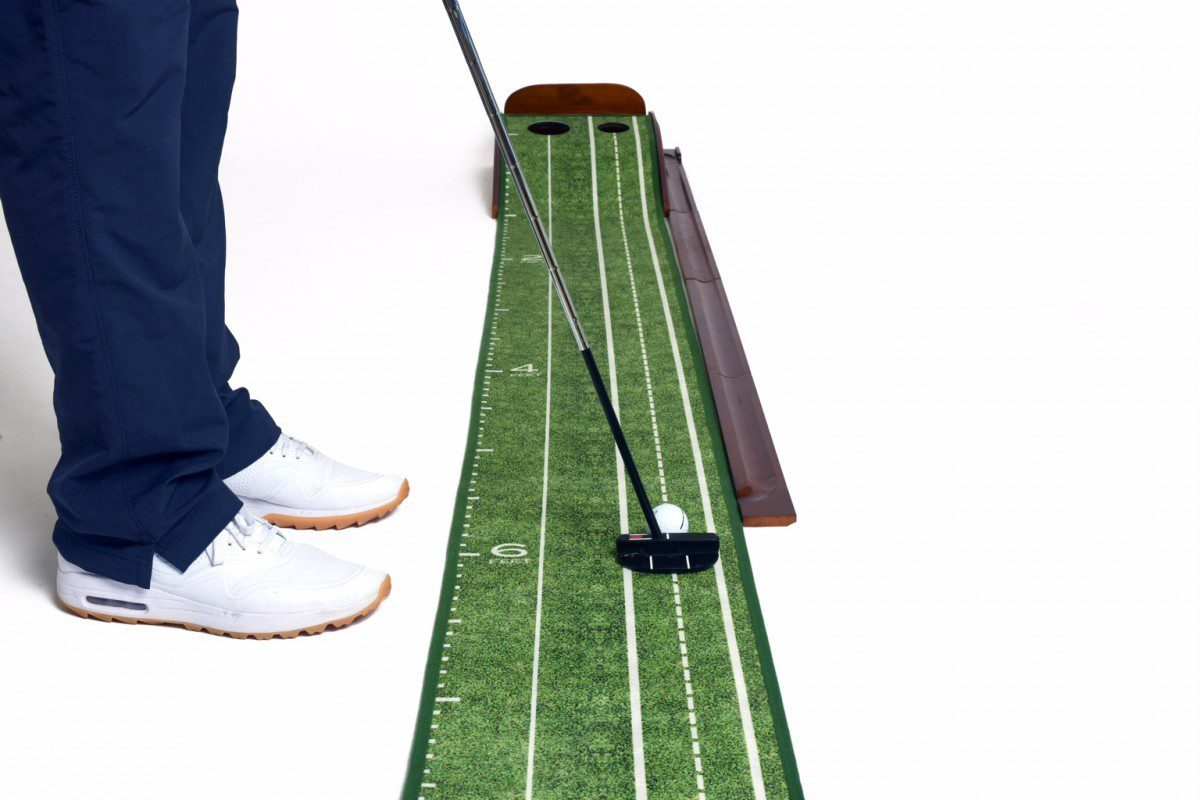 Perfect Practice Putting Mat Review